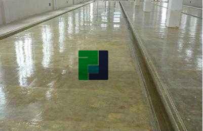 江西玻璃钢防腐地坪  环氧防腐地坪