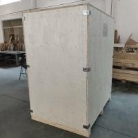 出口木箱包装厂,无锡太行木业免熏蒸木箱定做