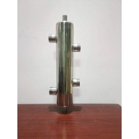 耦合罐俗称混水罐,也称之混水缸,还有叫水力分压器、去耦罐等。