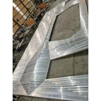 异形铝方通门头铝吊顶低价促销