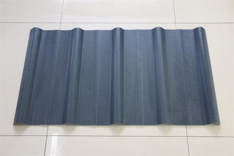 ASA塑钢瓦 高品质塑钢瓦 颜色各异 欢迎订购