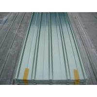 阳光板玻璃纤维采光瓦 彩色多种规格彩光板 停车场瓦