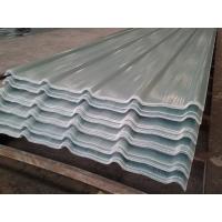 厂房、车间专用玻璃钢透明瓦 屋顶透明采光瓦 阻燃型采光板