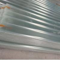 透明瓦采光板屋面采光瓦玻璃钢透明瓦树脂花卉蔬菜种植大棚采光顶