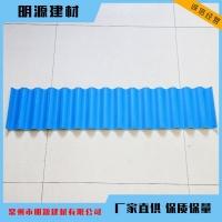 PVC波浪瓦一平方多少錢