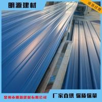 廠家供應鑄造廠用840型PVC瓦 耐腐蝕,不生銹