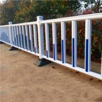 城市道路公路防撞防护栏人行道隔离栏