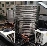 空气能热泵_空气能热水器
