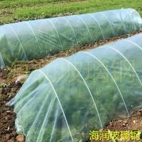 海润可定制优质玻璃钢纤维棒 新型花卉蔬菜育苗棚 遮阳网撑杆