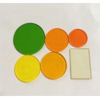 广州锐威光学镜片、光学玻璃定制、聚光偏振镜