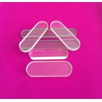 液位管道視鏡,鋁硅玻璃,高壓玻璃視筒,防爆玻璃定制