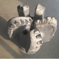 胎体PDC钻头与钢体PDC钻头的区别