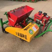 大蒜播种机的种类—郑州福星照机械