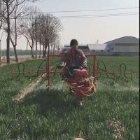 2019年农药喷洒机批发—郑州福星照机械