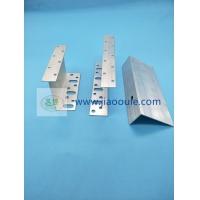 夏博国标岩棉板托架,国标保温支架,国标保温板角铁支架