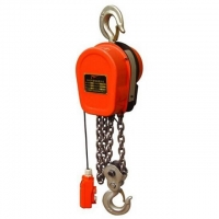 快速環鏈電動葫蘆1噸2噸電動葫蘆價格
