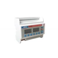 ZXLW电气火灾监控模块 一拖一电气火灾监控探测器