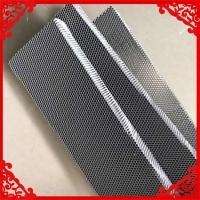 光触媒铝基过滤网 二氧化钛催化板 20-50厚