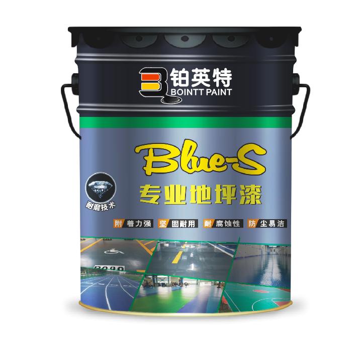 铂英特聚脲防水涂装体系
