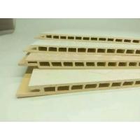 陕西西安金鹏祥竹木纤维墙板生产厂家
