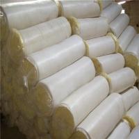 大连棚顶隔热保温联系玻璃棉卷毡市场价格