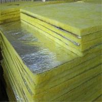 十堰贴铝箔贴面玻璃棉板单价玻璃棉空调板规格