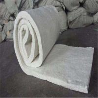 工业窑炉隔热保温硅酸铝针刺毯批发零售价