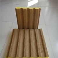 攸縣吸音阻燥玻璃棉保溫板井道隔音板供應商