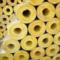 锅炉管道隔热防火铝箔玻璃棉管安仁县货源充足