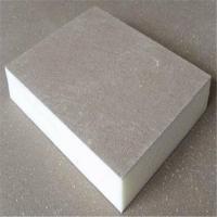 松阳县屋顶专用B1级阻燃硬质聚氨酯复合板市场价格