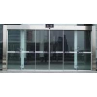 上海自动门卡死维修 玻璃门地弹簧