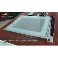 家具門窗框批發 鋁合金門窗框定制