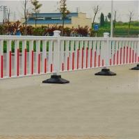 交通隔離護欄防護柵欄市政護欄道路護欄