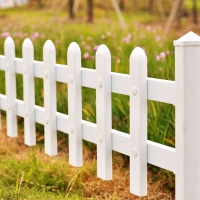 一件代發蘭州小區草坪綠化花園賣隔離欄