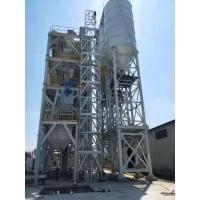 预拌砂浆设备,非标定制各类搅拌站,环保高效