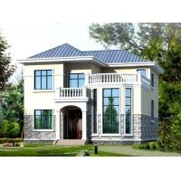 轻钢结构装配式建材
