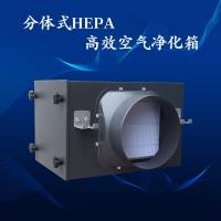 厂家直销净化箱 HEPA净化箱加盟 活性炭净化器