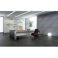 西安办公家具,老板办公室家具配套定制