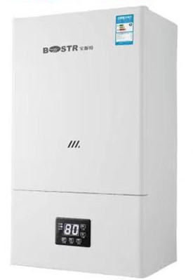 宝斯特2018新款 超薄节能B600-2型壁挂炉