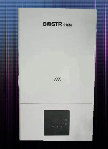 宝斯特2019新款 超薄节能B600-2型壁挂炉