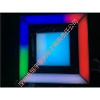 LED广场地砖灯_LED方形地砖灯