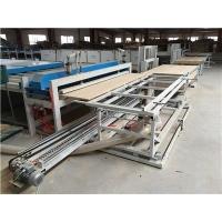 加工指接板的自动化生产线 木工拼板生产线厂家