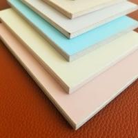 无机预涂板冰火板防火板自洁板抗菌板硅酸钙板