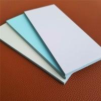 無機預涂板隧道板裝飾板索潔板冰火板硅酸鈣板