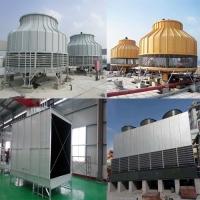 闭式冷却塔材质可定制 旭能冷却塔品牌保障