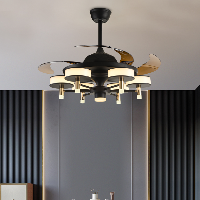 现代吊灯,卧室吊灯,风扇灯,北欧吊灯,全类家居照明