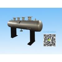 浙江碳钢DN300蒸汽分汽缸