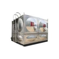 浙江KC裝配式不銹鋼水箱