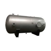 空气能太阳能储水罐