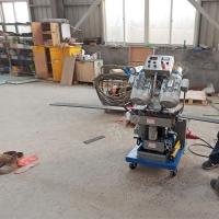 供應多功能自動行走坡口機  坡口機刀片acp300
